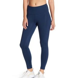 Zella 7/8 Pants, Sz Medium, EUC
